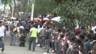 preview picture of video 'Carrera de Circuito de Pasola San Juan 2012 Gravada y Editada por el Camarofrafo Eli Dominguez'