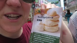 I Tried the World's Fluffiest Pancake! So Tasty... - Video Youtube