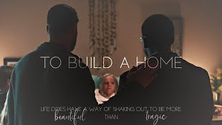 this is us   to build a home {4x18}