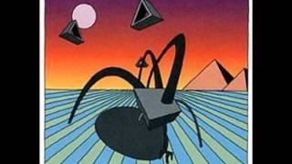 8 1/2 Minutes - The Dismemberment Plan