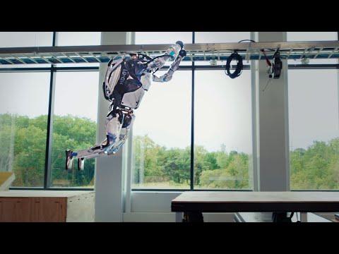 Robots en wat ze al kunnen