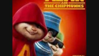 Alvin And The Chipmunks-Your My idol (Donnie Klang)