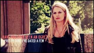 Emma Swan | Pretty Sure Ive Dated A Few! [humour]