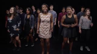 College Notes: An A Cappella Performance Celebrating Bright Minds & Voices