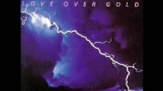 Dire Straits - It Never Rains (studio version)