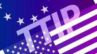 TTIP – Direktörsdomstolen som hotar vår demokrati