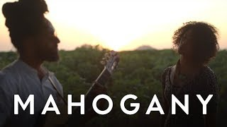 """Video thumbnail of """"Andrew Ashong - House By The River // Special Thailand Mahogany Session"""""""