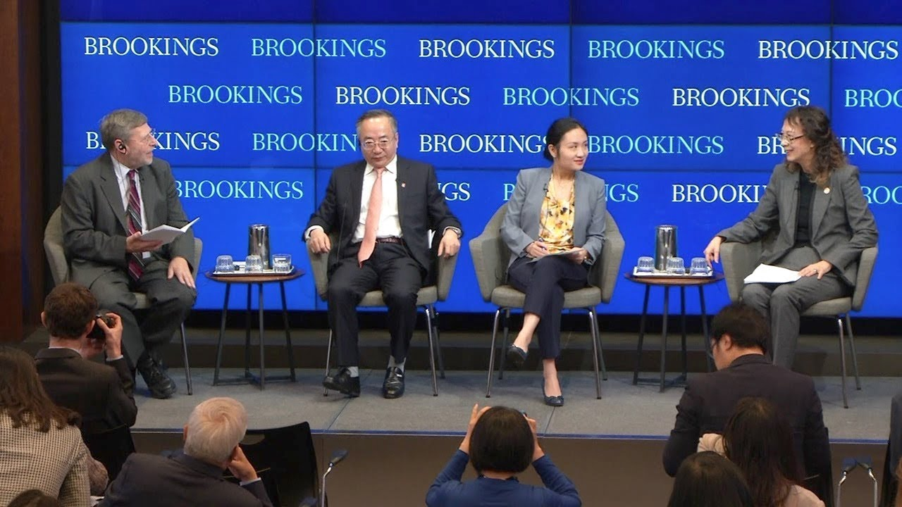 Panel 2: China's economic outlook