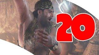FEAR THE MASK! - Far Cry Primal Gameplay Walkthrough Pt.20