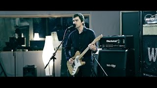 Video Anime - Red Sun (FPM Live Session)