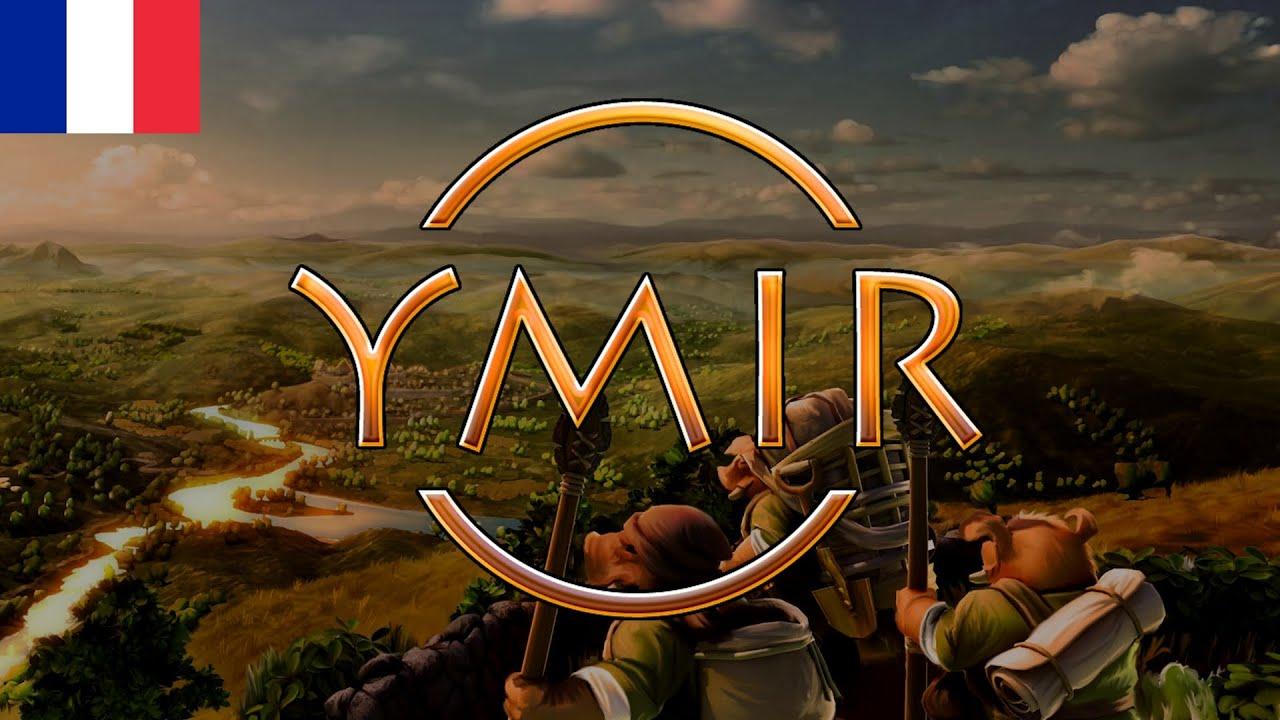 YMIR FR 01 : On s'installe dans les collines