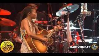 Download Video AYO - LIVE at Reggae Sun Ska 2012 HD by Partytime.fr MP3 3GP MP4