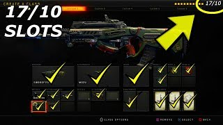 *NEW* BO4 SUPER CLASS GLITCH! BLACK OPS 4 CLASS GLITCH! BO4 GLITCHES! BLACK OPS 4 GLITCHES! PATCHED!