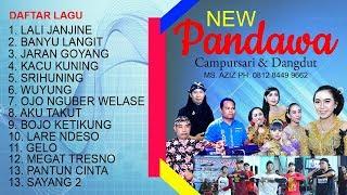FULL SRAGENAN & KOPLO CAMPURSARI NEW PANDAWA // LIVE KARANGGAN