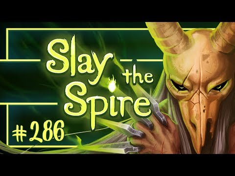 Let's Play Slay the Spire: 10th January 2020 Daily - Episode 286