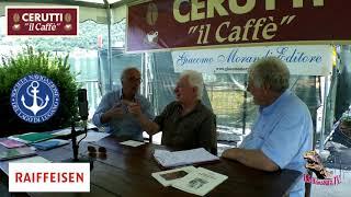 'Libri al Lago 2019 - La barbieria del signor Ugo Monza' episoode image