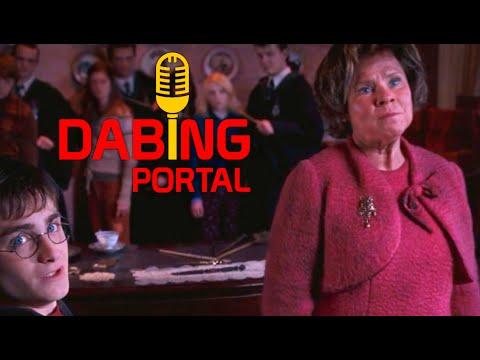 PODZIM na DABING PORTALU (trailer)