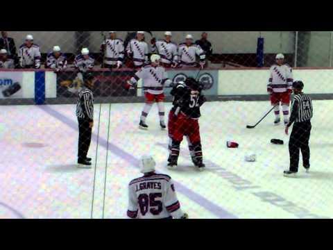 Troy Donnay vs Kerby Rychel