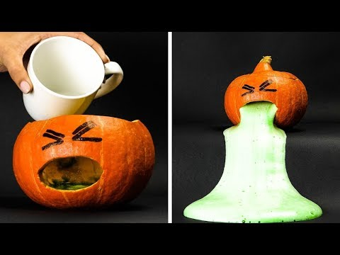 23 Ideas De Decoración Para Halloween