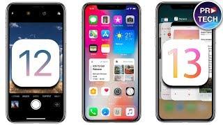 Что Apple планирует показать в iOS 12 и iOS 13. БОЛЬШОЙ анонс | ProTech