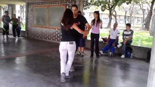 Salsa casino Video