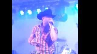 You Should Be- new from Aaron Pritchett
