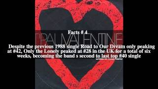 Only the Lonely (T'Pau song) Top # 10 Facts