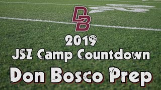 Don Bosco Prep Ironmen | 2019 JSZ Camp Countdown Football Preview
