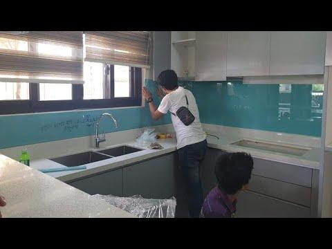 Modular kitchen/Modern kitchen design