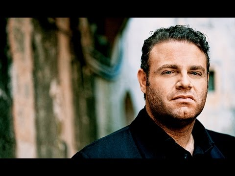 Watch: Joseph Calleja in conversation – 'Mimicry is the best asset a singer can have'