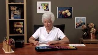 Preview | Colored Pencil Techniques Made Easy With Janie Gildow