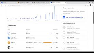 How to withdraw money from Coinbase to your  payoneer bank account