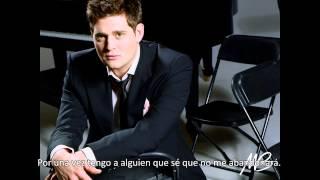 For Once In My Life - Michael Bublé (Subtítulos en español - Spanish Subtitles)