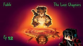 Fable The Lost Chapters Ep12 Shawshank Style