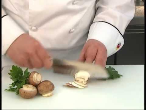 Die verschiedenen Messer von Wüsthof