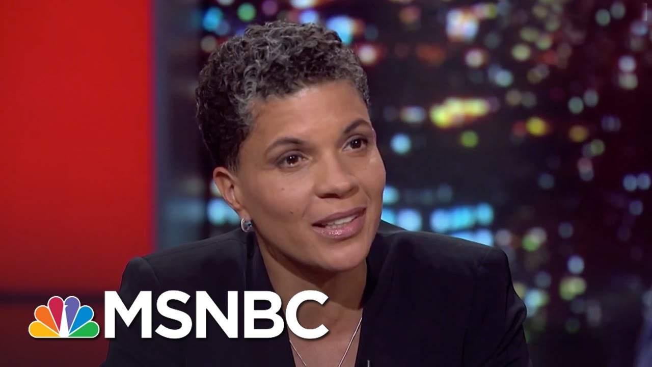 Michelle Alexander: I Am 'Endorsing The Political Revolution' (Extended Interview)   All In   MSNBC thumbnail