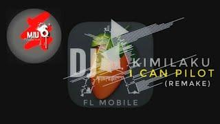 DJ AKIMILAKU-REMAKE (I CAN PILOT)