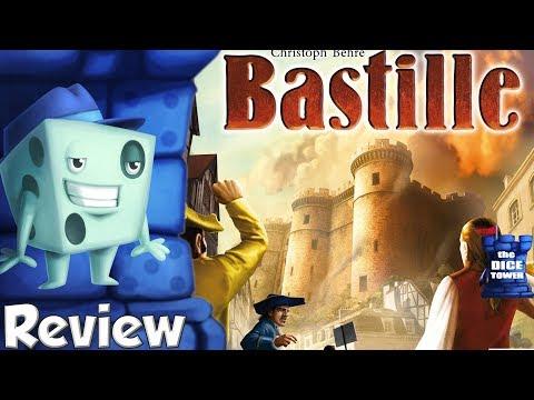 Bastille Review - with Tom Vasel