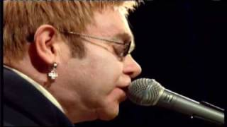 "Elton John ""Daniel"" and a story behind it"
