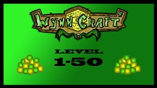 Wynncraft 1.13 Farming Guide | Get to level 50 in 3 days or less