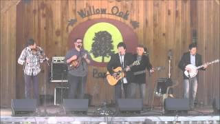 Marty Raybon & Full Circle   California Cottonfields