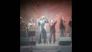 "Worship @ INYC ""Satisfy My Soul"""