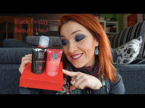 Loca con el Black Friday y + (Beauty)