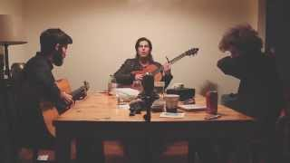 The Daydreamers – Denial (Live @ The Dining Table)