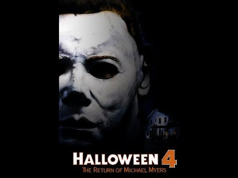 """BREAKING NEWS: """"Halloween 4"""" Director  Dwight Little Agrees To An Interview"""