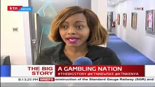 Betting: Kenya's timed bomb | THE BIG STORY