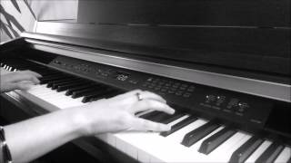Heaven Knows - Five for Fighting, piano