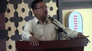 Hikmah Zakat Fitrah Oleh: Drs. Syamsul Arifin, M.Ag