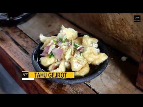 Video 5 Makanan Khas Cirebon