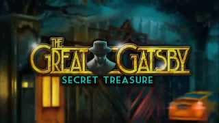 The Great Gatsby Secret Treasure